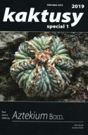 View larger image of 'Genus Aztekium: Kaktusy 2019 special 1 English edition'