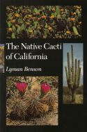 View larger image of 'Native Cacti of California'