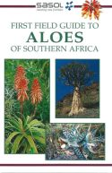 View larger image of 'First Field Guide to Aloes of Southern Africa'