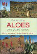 View larger image of 'Guide to the Aloes of South Africa - third edition'