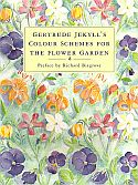 View larger image of 'Gertrude Jekyll's Colour Schemes for the Flower Garden'