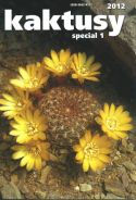 View larger image of 'Yellow Flowering Sulcorebutia - Kaktusy Special German Language'