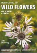 View larger image of 'Field Guide to Wild Flowers of South Africa'