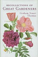 View larger image of 'Recollections of Great Gardeners'