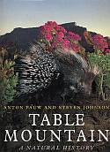 View larger image of 'Table Mountain - a natural history'