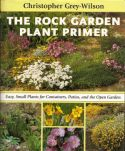 View larger image of 'The Rock Garden Plant Primer'