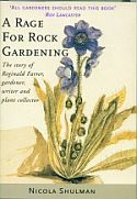 View larger image of 'A Rage for Rock Gardening'